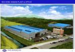 sbc bend haman plant office