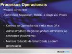 processos operacionais20
