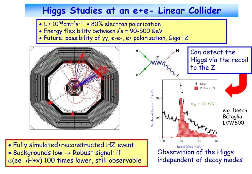 Higgs Studies at an e+e- Linear Collider