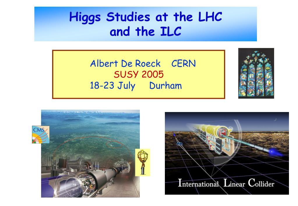 Higgs Studies at the LHC