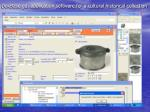 dokbase gd application software for a cultural historical collection