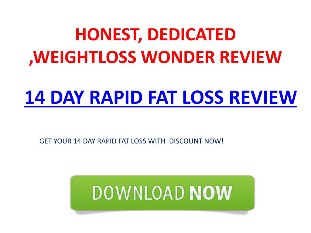 honest dedicated weightloss wonder review l.