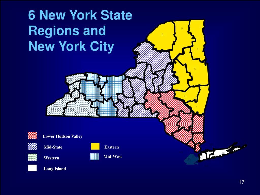 6 New York State