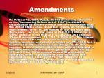 amendments7