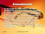 amendments9