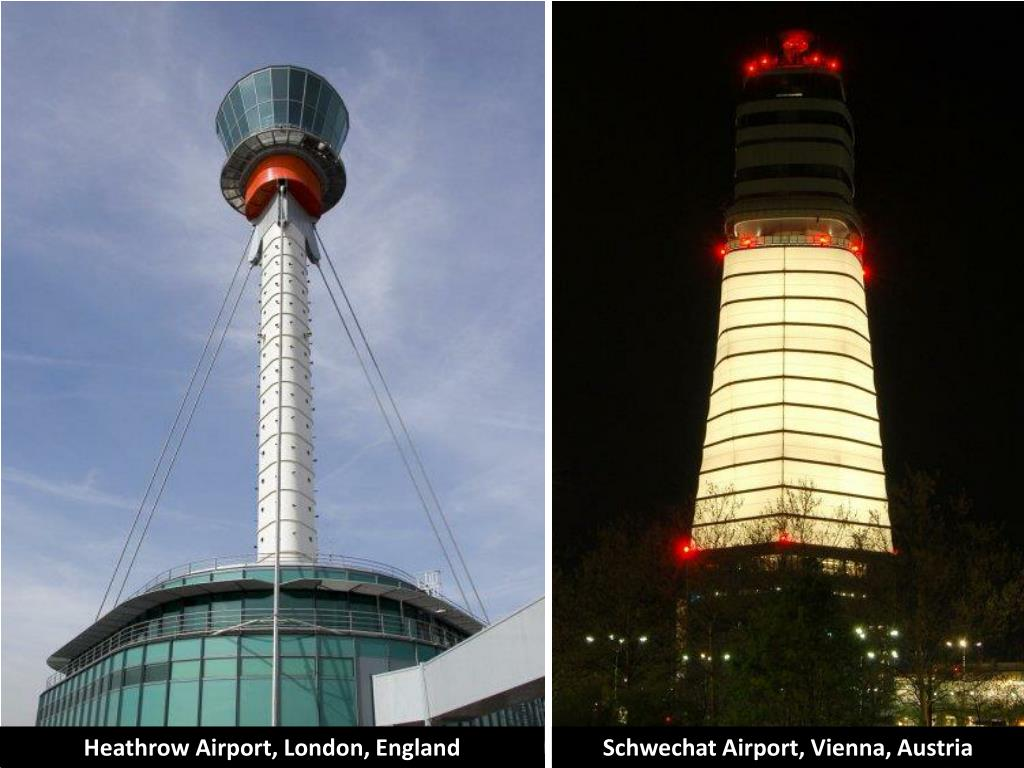 Heathrow Airport, London, England