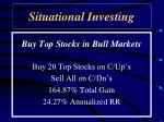 situational investing14