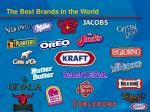 the best brands in the world16