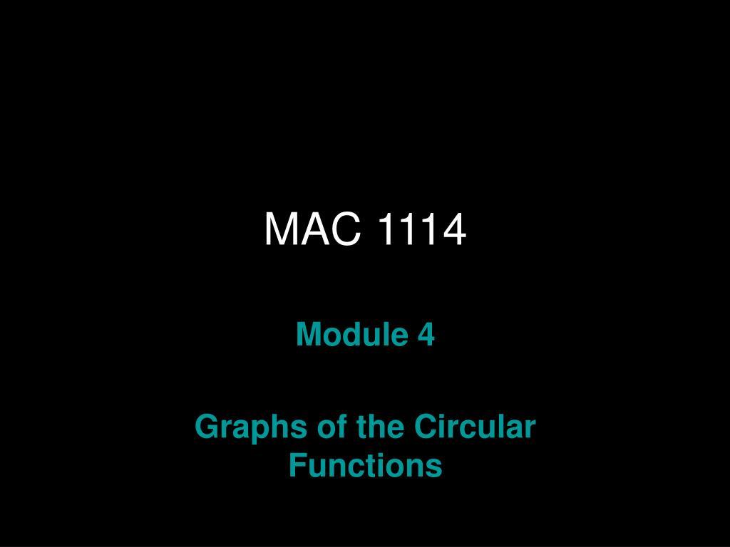 mac 1114 l.