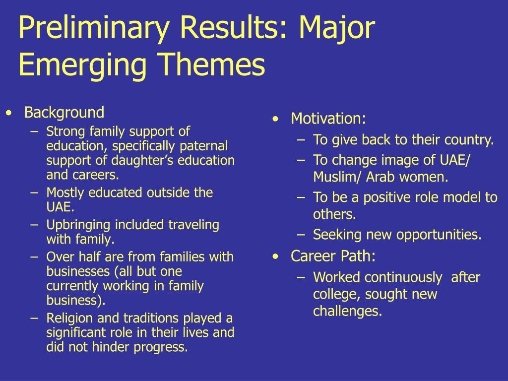 emerging themes Emerging themes introduction translating genomic advances into health benefits compiling a parts list identifying networks and developing computational models in order to understand biological processes.