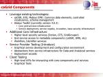 cagrid components