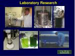 laboratory research