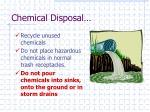 chemical disposal1