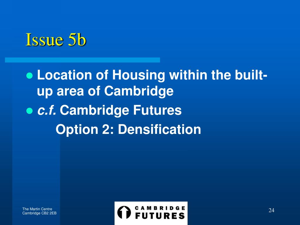 Issue 5b