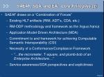 saeaf soa and ea core principles 2