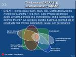 the lens of saeaf 1 contextualizing saeaf