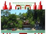 manado bunaken sulawesi indonesia bunaken cha cha nature resort
