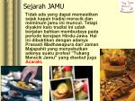 sejarah jamu