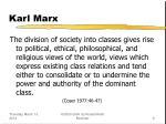 karl marx9