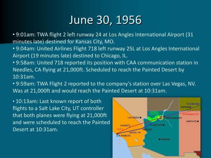 June 30 1956