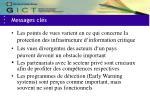 messages cl s