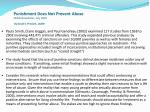 punishment does not prevent abuse neari newsletter july 2008 by david s prescott licsw