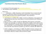 punishment does not prevent abuse neari newsletter july 2008 by david s prescott licsw109