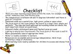 checklist11
