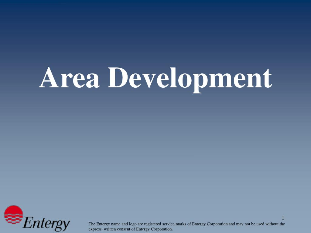 area development l.