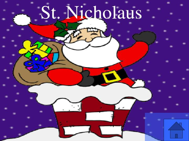 St. Nicholaus