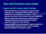 real life problems seen today10
