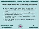 south florida economic forecasting partnership4