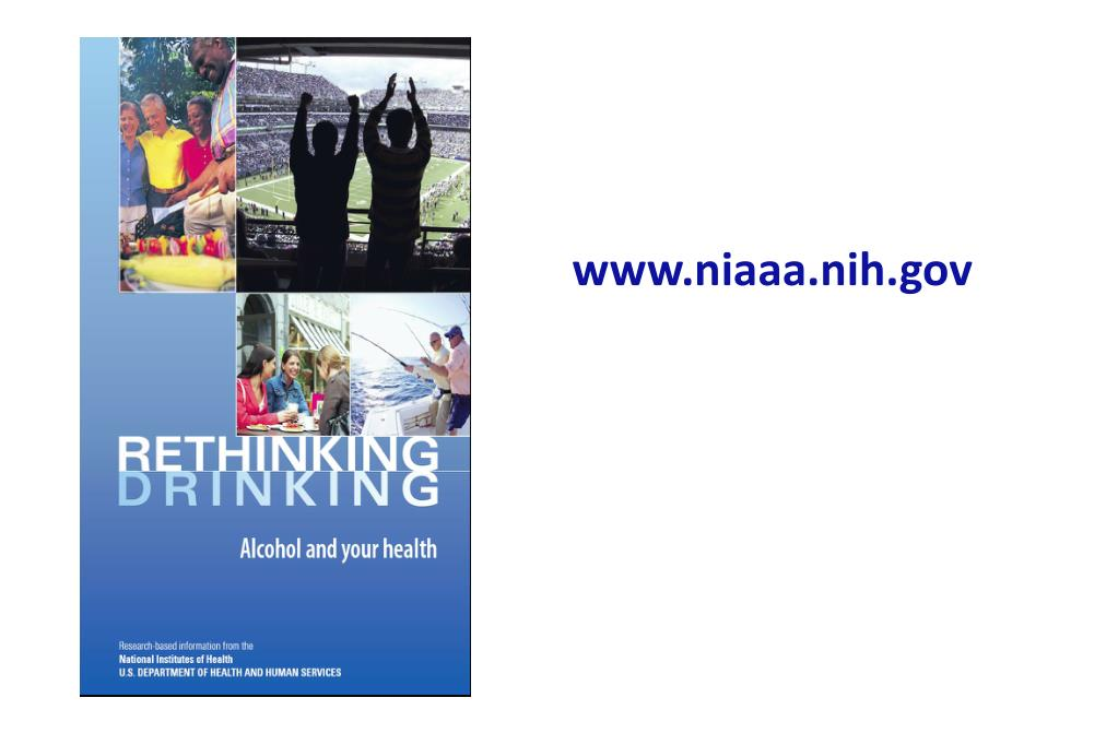 www.niaaa.nih.gov