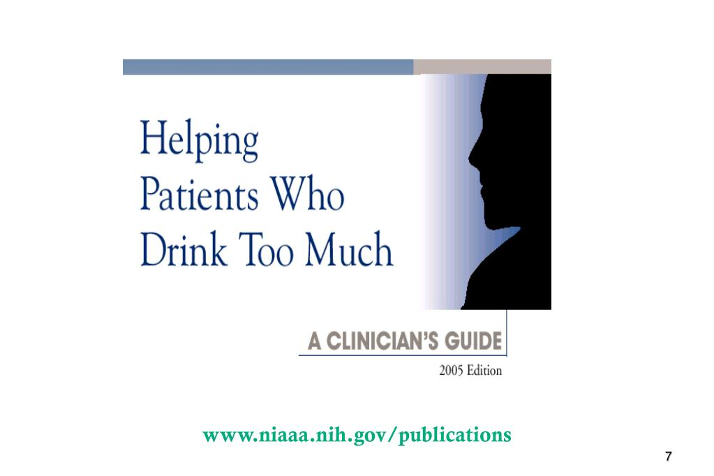www.niaaa.nih.gov/publications