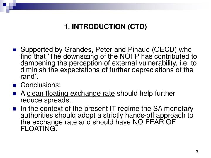 1 introduction ctd