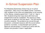 in school suspension plan1