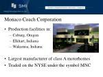 monaco coach corporation4