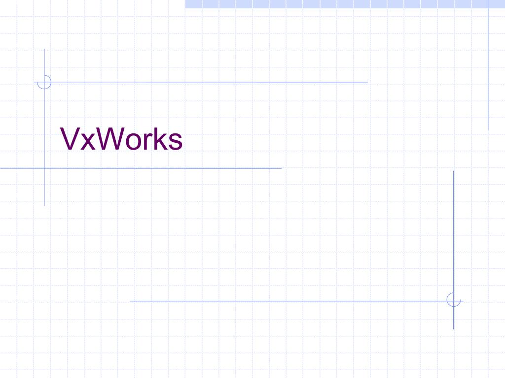 vxworks l.