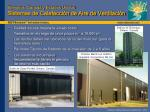 ejemplos canad y estados unidos sistemas de calefacci n de aire de ventilaci n