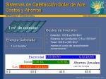 sistemas de calefacci n solar de aire costos y ahorros