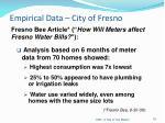 empirical data city of fresno18