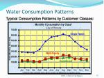 water consumption patterns10