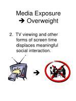 media exposure overweight4