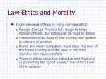 law ethics and morality10