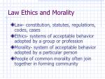 law ethics and morality2