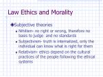 law ethics and morality6