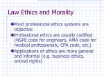 law ethics and morality7