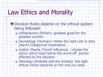 law ethics and morality8