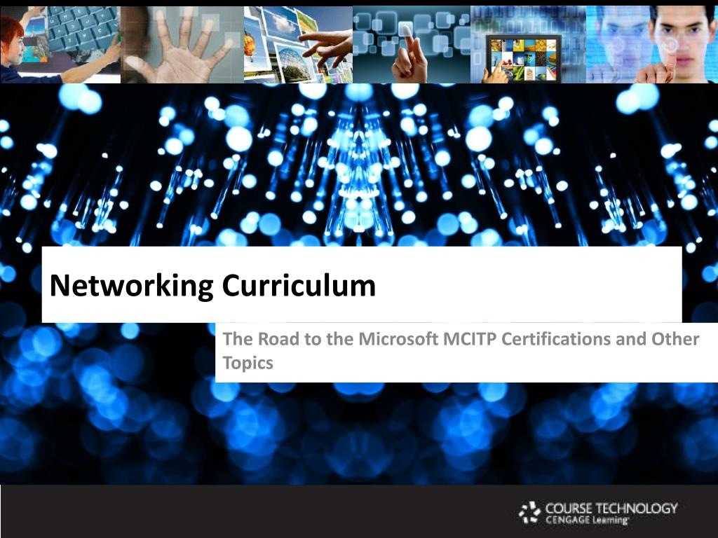 networking curriculum l.