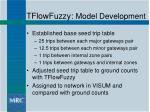 tflowfuzzy model development11